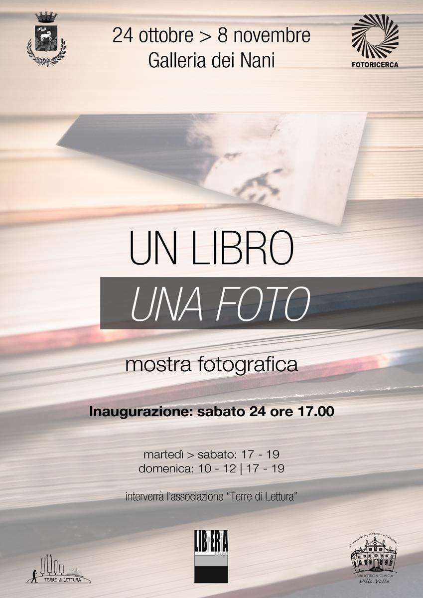 Un libro una foto