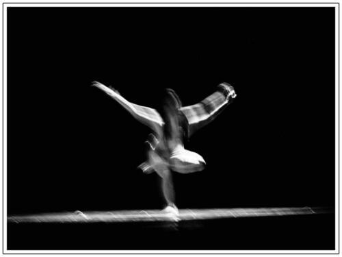 Pierangelo Slaviero Ballerina