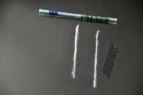 Prigionieri della droga