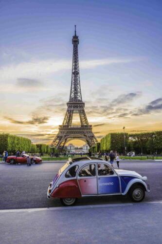 Tania Spinato Paris Authentic