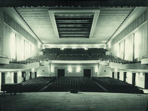Teatro Rivoli